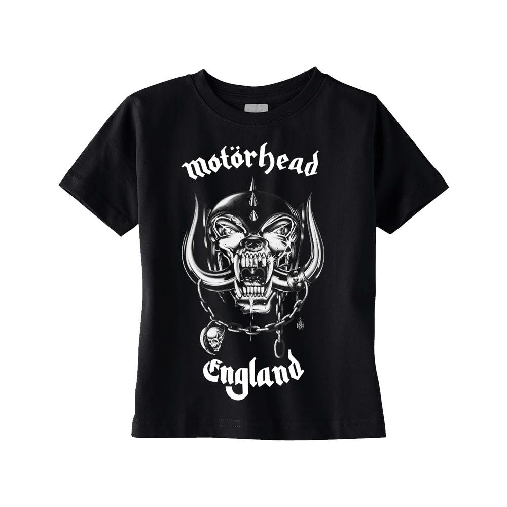 England Toddler Tee
