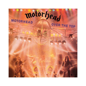 Motorhead / Over The Top 7