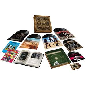Ace of Spades Deluxe Box Set & Tee Bundle