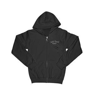 BAD MAGIC ALBUM ZIP HOODIE