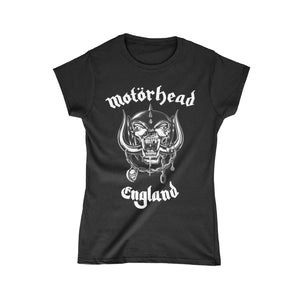 ENGLAND GIRLS TEE