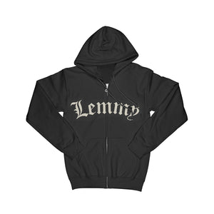 Lived To Win Tribute Hoodie
