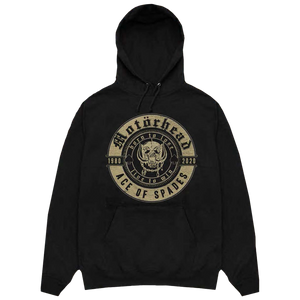 Ace of Spades Born To Lose Hoodie