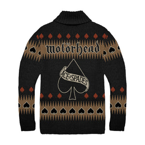 Warpig Cardigan Sweater