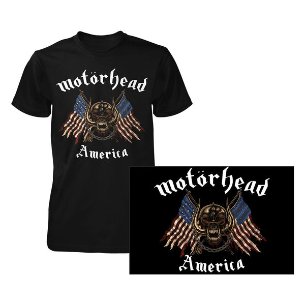 American Warpig Bundle