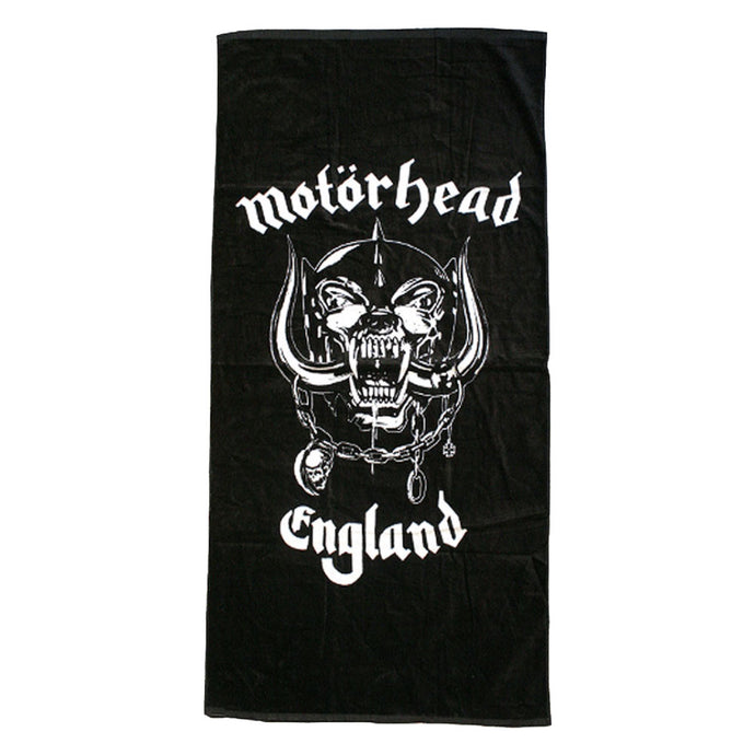England Beach Towel
