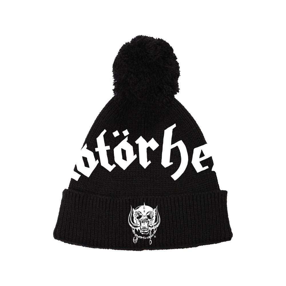 Warpig Bobble Hat