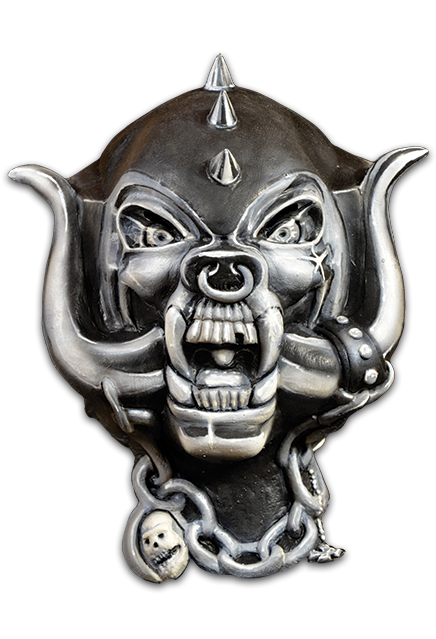 Warpig Mask