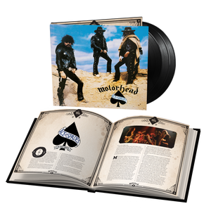 Ace of Spades 3 LP Edition