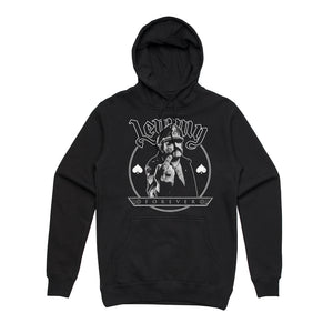 Lemmy Forever Hoodie