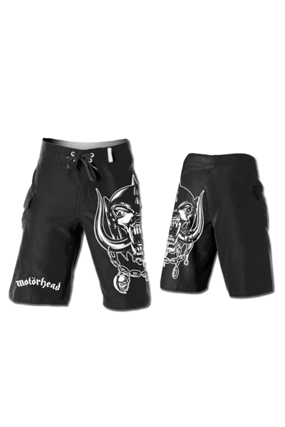 Big Warpig Board Shorts