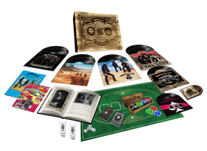 Ace of Spades Super Deluxe Box Set