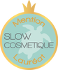 Mention Slow Cosmétique Bivouak