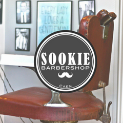 Sookie barber Shop Caen