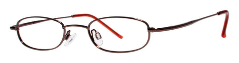 Metal Eyeglasses 675254083064