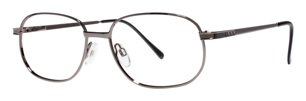 Metal Eyeglasses 675254043778