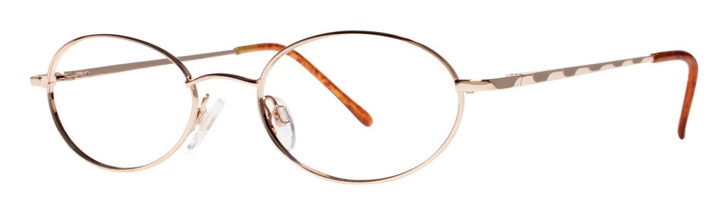 Metal Eyeglasses 675254046663