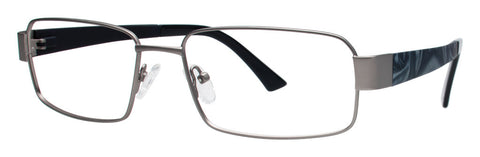 Metal Eyeglasses 675254179408