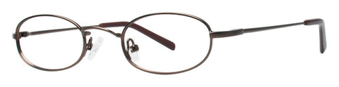 Metal Eyeglasses 675254186581