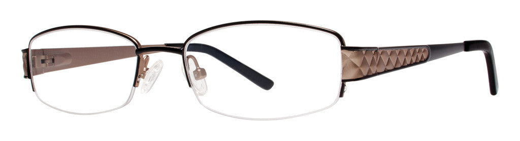 Rimless Eyeglasses 675254163308