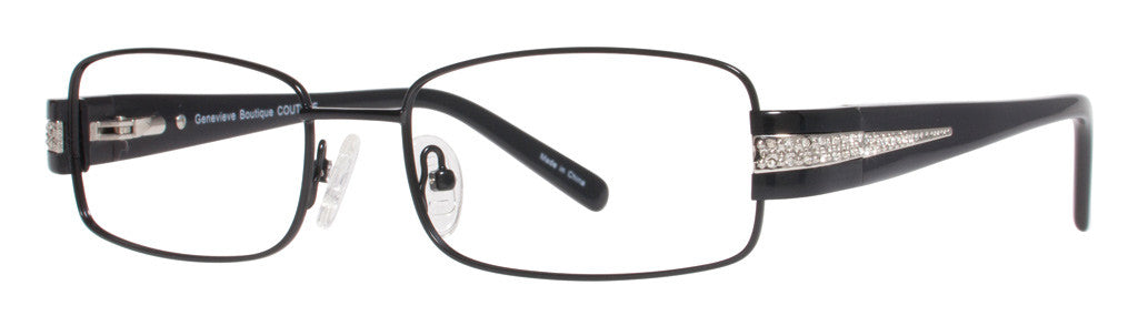 Metal Eyeglasses 675254142006