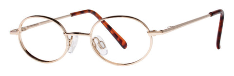 Metal Eyeglasses 675254043525