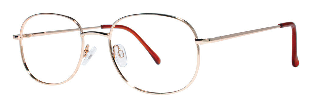 Metal Eyeglasses 675254046830