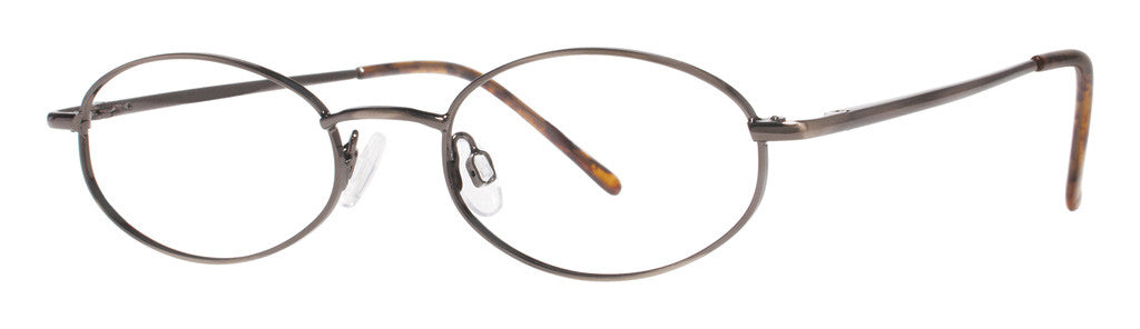 Metal Eyeglasses 675254044850