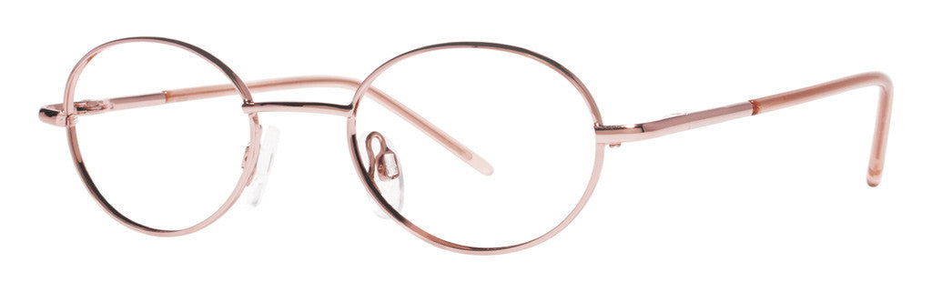 Metal Eyeglasses 675254033748