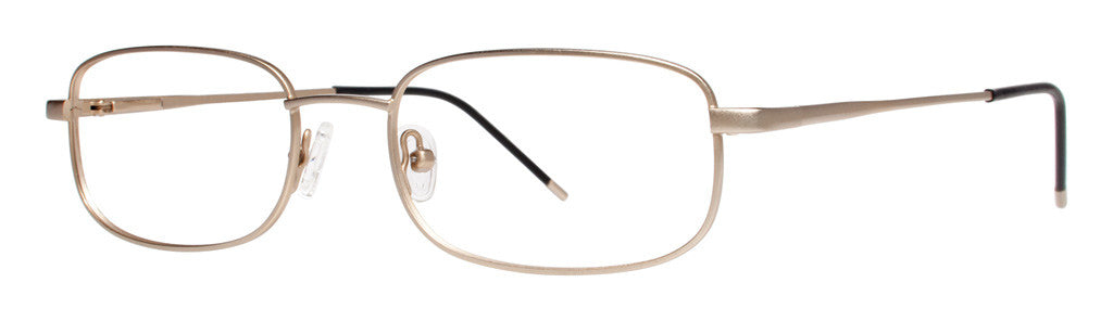 Metal Eyeglasses 675254076400