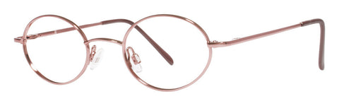 Metal Eyeglasses 675254056587