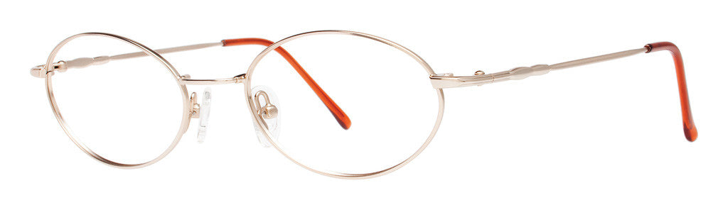 Metal Eyeglasses 675254087949