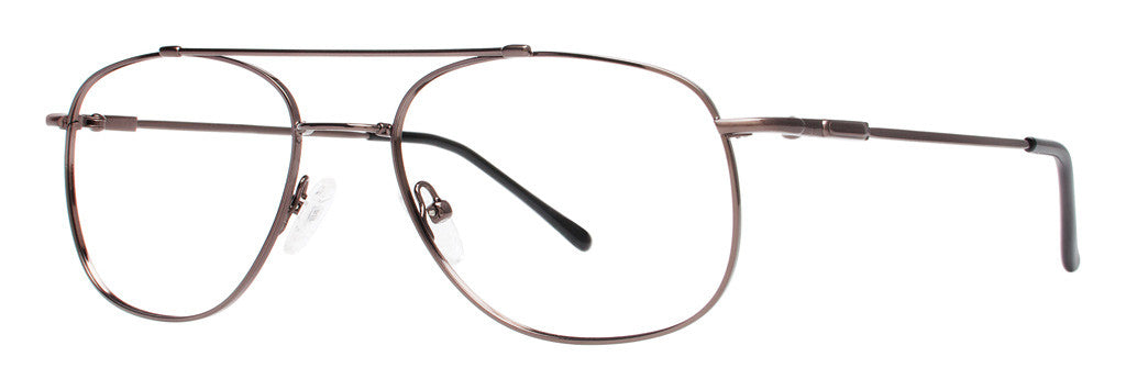 Metal Eyeglasses 675254088441