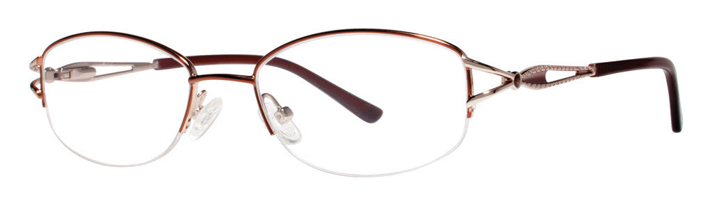Rimless Eyeglasses 675254162714
