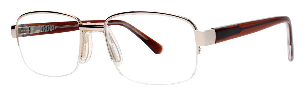 Metal Eyeglasses 675254186307