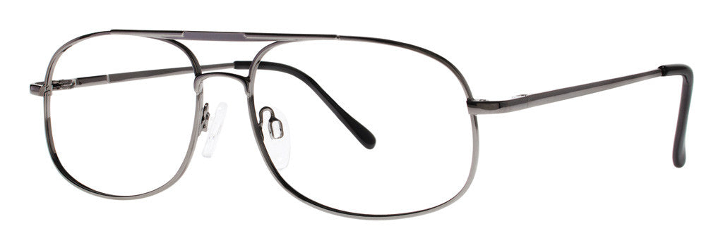 Metal Eyeglasses 675254091489
