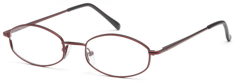 Capri Peachtree Metal Eyeglasses 7710