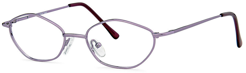 Capri Peachtree Metal Eyeglasses 7724