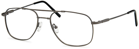 Metal Eyeglasses FX10