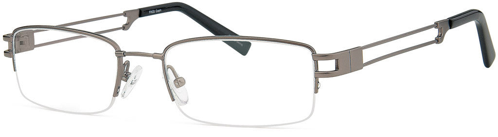 Metal Eyeglasses FX22