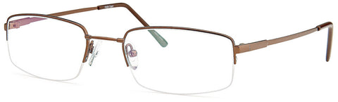 Metal Eyeglasses FX29