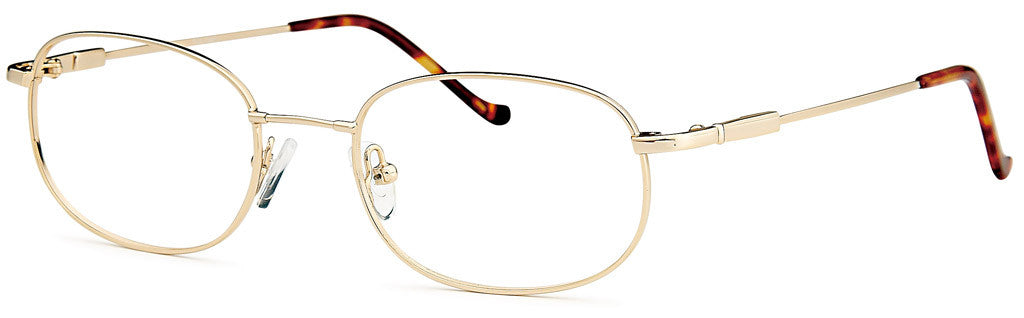 Metal Eyeglasses FX3