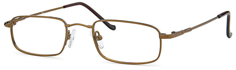 Metal Eyeglasses FX4