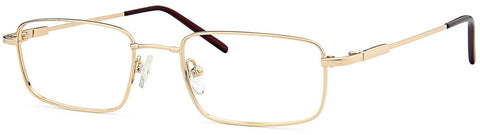 Metal Eyeglasses FX8