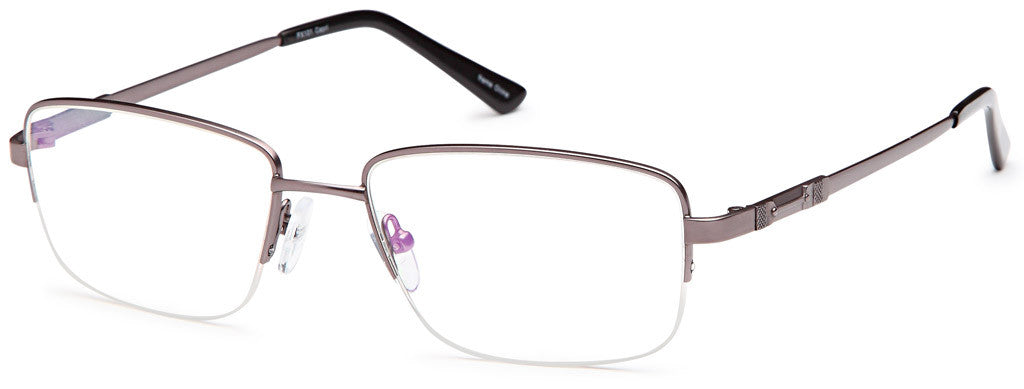 Metal Eyeglasses FX101
