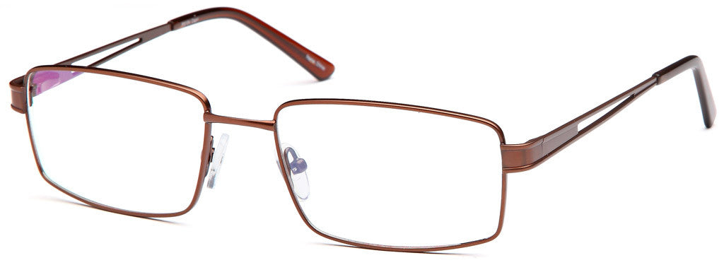 Metal Eyeglasses FX104