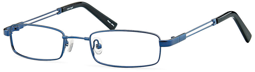 Metal Eyeglasses FX33
