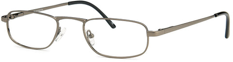 Metal Eyeglasses WILLOW