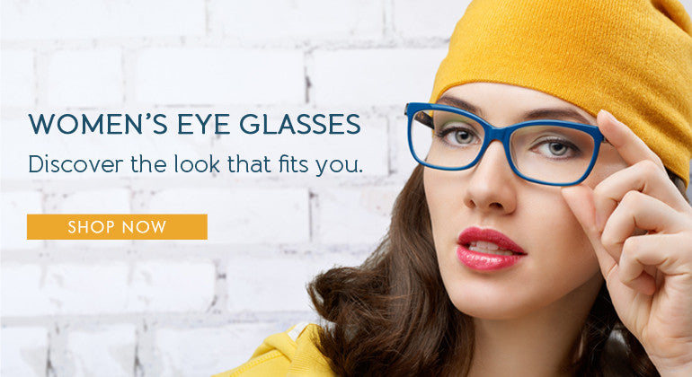 Cheap Women's Eye Glasses in New York