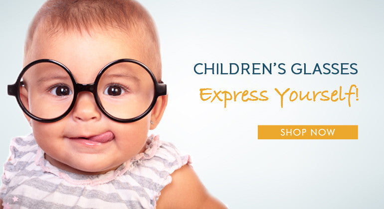 Children's Eye Glasses in New York